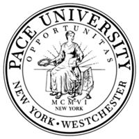 Pace University - New York, NY logo