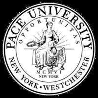 Pace University - New York, NY logo