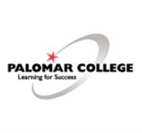 Palomar College logo