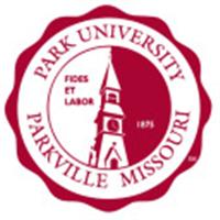 Park University logo