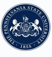 Pennsylvania State University (Penn State) - Great Valley Campus logo
