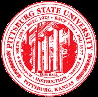 Pittsburg State University logo