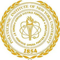 Polytechnic Institute of New York University (NYU-Poly) logo
