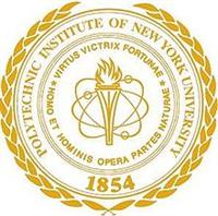 Polytechnic Institute of New York University (NYU-Poly) logo