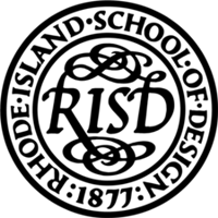 Rhode Island School of Design (RISD) logo