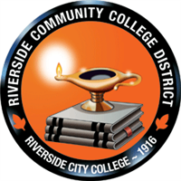 Riverside Community College logo