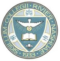 Rivier College logo