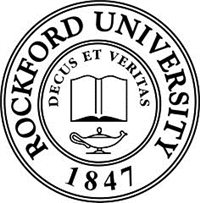 Rockford College logo