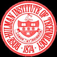 Rose-Hulman Institute of Technology (RHIT) logo