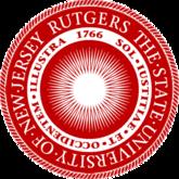 Rutgers University - Camden Campus logo