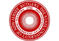 Rutgers University - Newark Campus logo