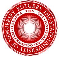 Rutgers University - New Brunswick Campus logo