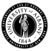 SUNY - Albany logo