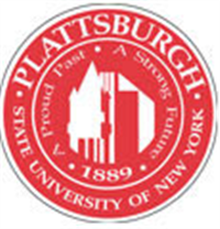 SUNY - College at Plattsburgh logo