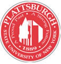 SUNY - College at Plattsburgh logo