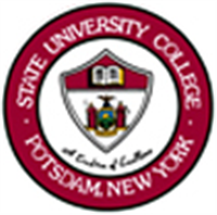 SUNY - College at Potsdam logo