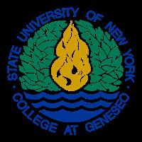 SUNY - Geneseo logo