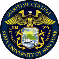 SUNY - Maritime College logo