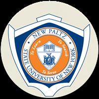 SUNY - New Paltz logo