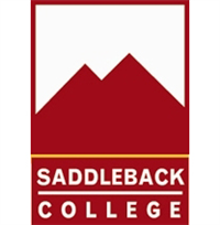 Saddleback Community College logo