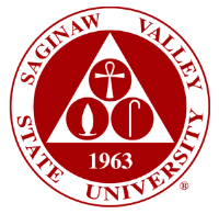 Saginaw Valley State University (SVSU) logo