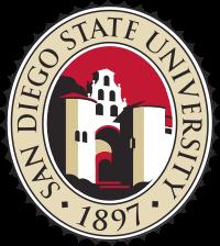 San Diego State University (SDSU) - Main Campus logo