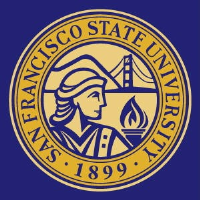San Francisco State University (SFSU) logo