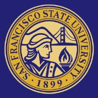San Francisco State University (SFSU) logo