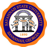 Savannah State University (SSU) logo