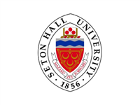 Seton Hall University - South Orange, NJ logo