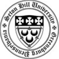 Seton Hill University - Greensburg, PA logo