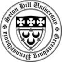 Seton Hill University - Greensburg, PA logo