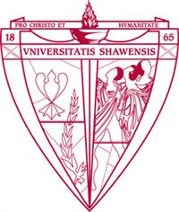 Shaw University logo