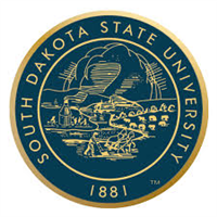 South Dakota State University (SDSU) logo