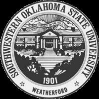 Southwestern Oklahoma State University logo