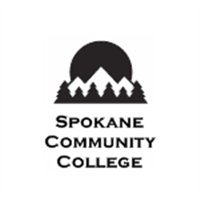 Spokane Community College (SCC) logo