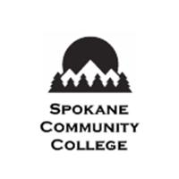 Spokane Community College (SCC) logo