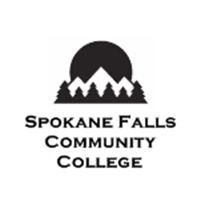 Spokane Falls Community College logo