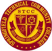 Springfield Technical Community College (STCC) logo