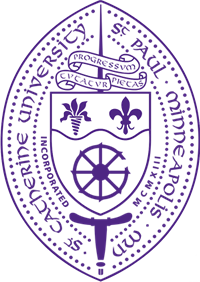 St. Catherine University - St. Paul, MN logo