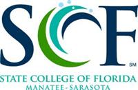 State College of Florida-Manatee-Sarasota (SCF) logo