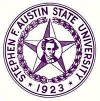 Stephen F. Austin State University (SFA) logo