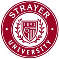 Strayer University - Washington D.C. logo
