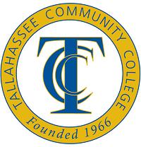 Tallahassee Community College (TCC) logo