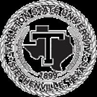Tarleton State University (TSU) logo