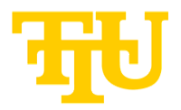 Tennessee Technological University (TTU) logo