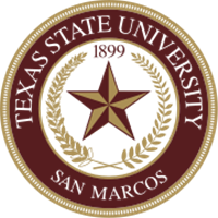 Texas State University - San Marcos Campus logo