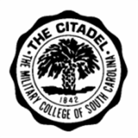 The Citadel - Military College of South Carolina logo