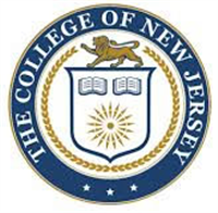 The College of New Jersey (TCNJ) logo