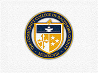 The Community College of Baltimore County logo